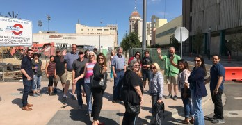 Fulton Walking Tours Are a Great Way to Learn About Downtown