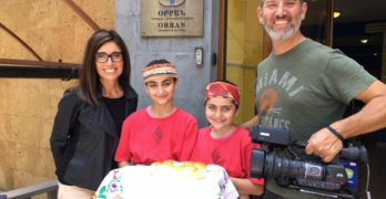 KSEE24 News Team Returns From Armenia with Stories to Share