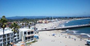 10 Reasons You Should Visit Santa Cruz This Summer