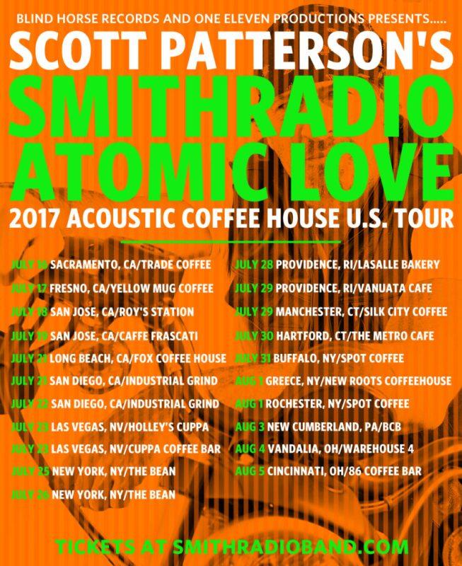Scott Patterson Fresno
