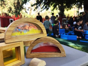 Playzeum is Fresno's Mobile Children's Museum