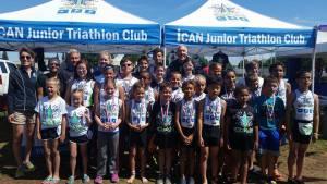 iCAN TRI Junior Triathlon Championship This Weekend in Fresno
