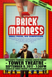 Brick MADNESS