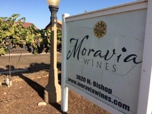 Moravia Winery