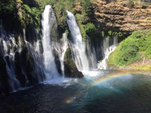 Burney Falls, Mount Shasta, Crater Lake: Natural wonders await if you head north