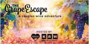 "Date Night Fresno hosts ""The Grape Escape"" couples event Sunday"