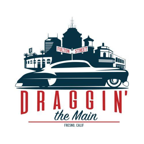 draggin' the main