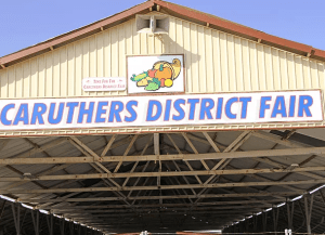 caruthers fair
