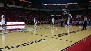 Fresno State fans excited for start of men's basketball season