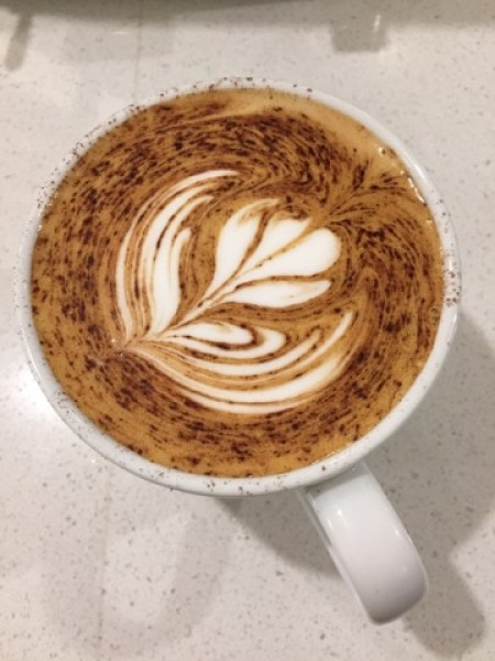 local lattes