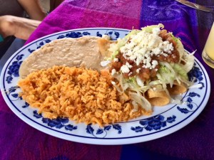 El Patio is the best Mexican restaurant you haven't tried yet