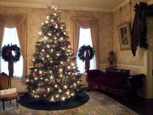 Christmas at Kearney
