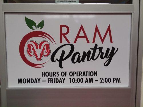 Ram Pantry