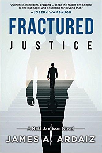 Fresno mystery novel