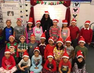 Meet Carlanda Williams, Fresno's 'Magical Teacher' who's gone viral