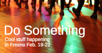 Do Something: Feb. 19-22