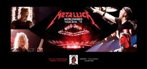 Metallica Fresno