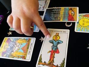 Interested in Tarot? Now's the time to learn all about this magical practice