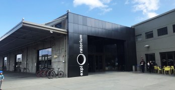 Explore the exciting world of science at the San Francisco Exploratorium