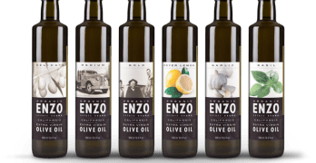Enzo Olive Oil's 'Fresno Chili' receives Best in Show honors