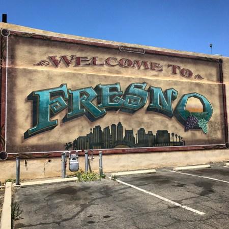 avoid downtown fresno