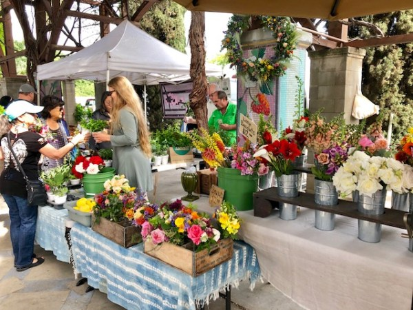 2018 farmers markets