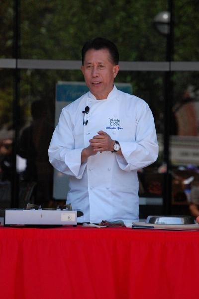 Chef Martin Yan