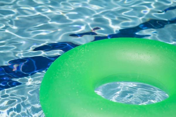 Where to swim