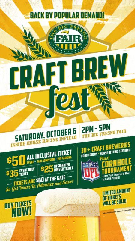 Craft Brew Fest