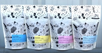 Tower District's Hi-Top launches line of branded coffee