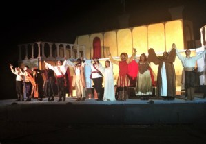 Woodward Shakespeare Festival