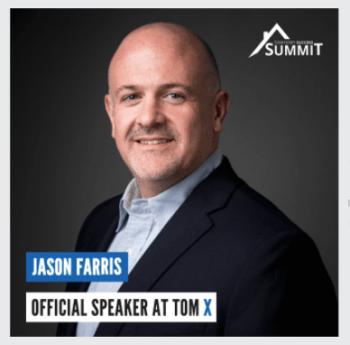 Tom Ferry Success Summit