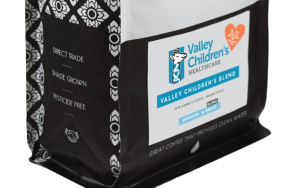 "Lanna Coffee Co. launches ""Valley Children's Blend"" to raise funds for hospital"