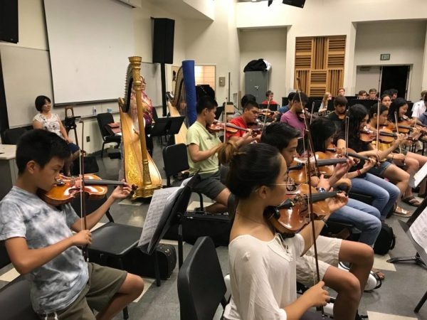 Youth Orchestras of Fresno
