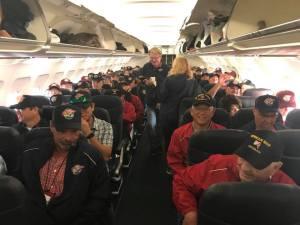 Central Valley Honor Flight
