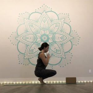 old town yoga desiree