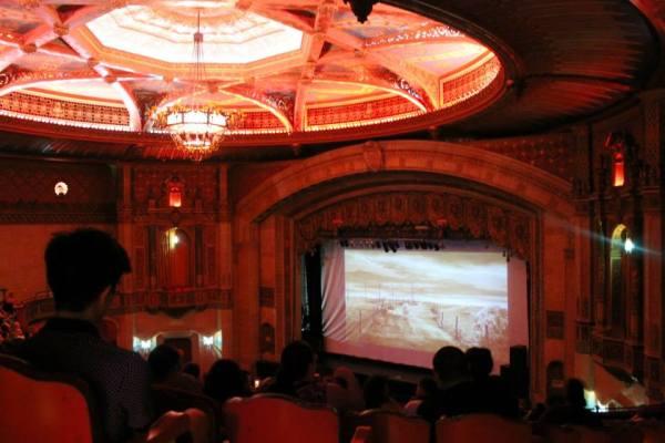 Warnors Theatre 90