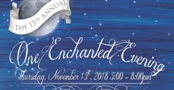 """""""One Enchanted Evening"""" kicks off the holiday season in Old Town Clovis"""