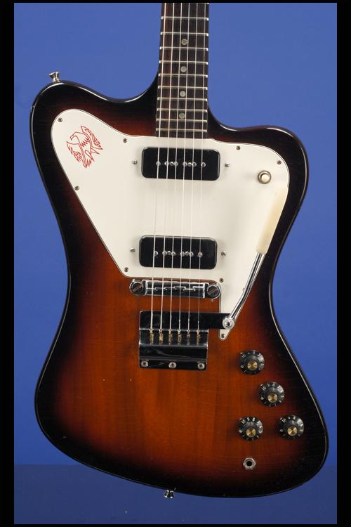 Firebird Guitars