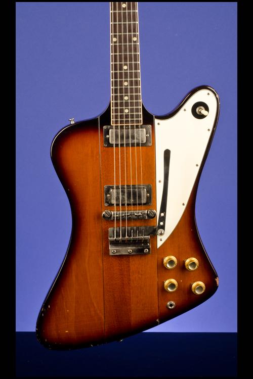 Firebird Iii Guitars