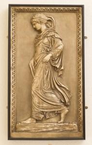 Gradiva, 1908