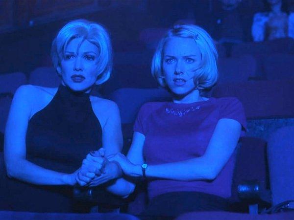 PROJECTIONS: David Lynch – Cinema's Uncanny Master