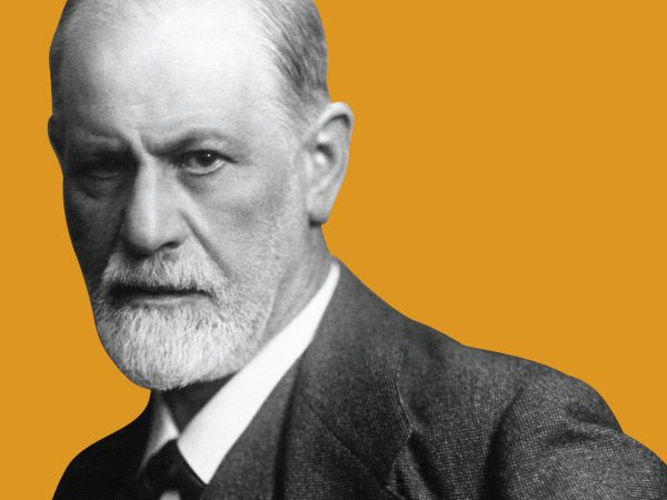 How Freud would have handled the Coronavirus: Lessons from a beacon of survival