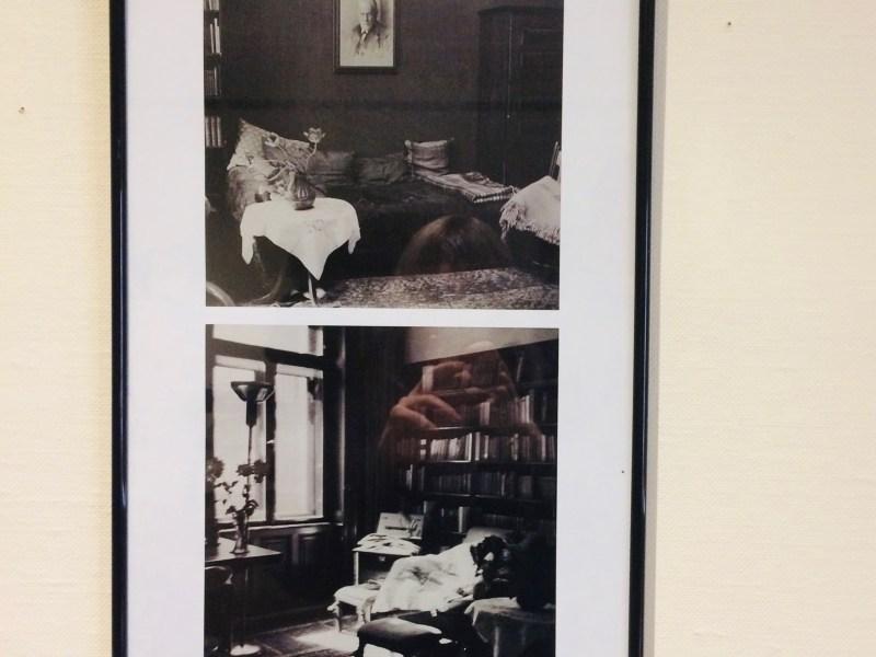 Anna's Room Susan Finlay