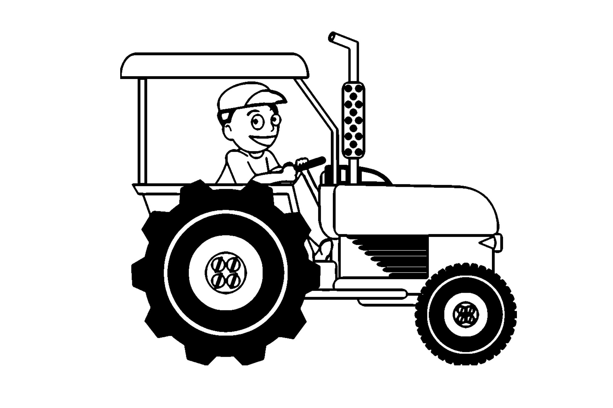 traktor ausmalbilder  99 neu ausmalbilder traktor mit