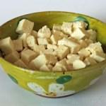 Paneer – indischen Käse selbermachen – vegetarisch