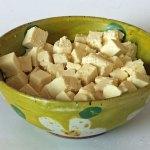 Paneer mit Mais (indisch) – vegetarisch