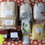 "Mein erster ""Food Haul"" – ""My Food for fit"" Bestellung – Vegan for Fit Challenge Vorbereitung"