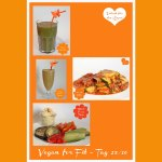 Vegan for Fit -30 Tage Challenge – Tag 25