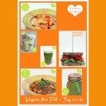 Vegan for Fit -30 Tage Challenge – Tag 03 – Vegan Wednesday #54